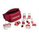 Lockout/Tagout Kit