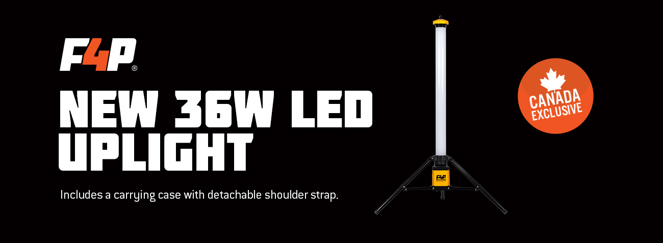 LED 36W LED Uplight