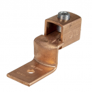 F4P Copper Mechanical Lug - 650Amps