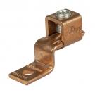 F4P Copper Mechanical Lug - 125Amps