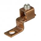 F4P Copper Mechanical Lug - 70Amps